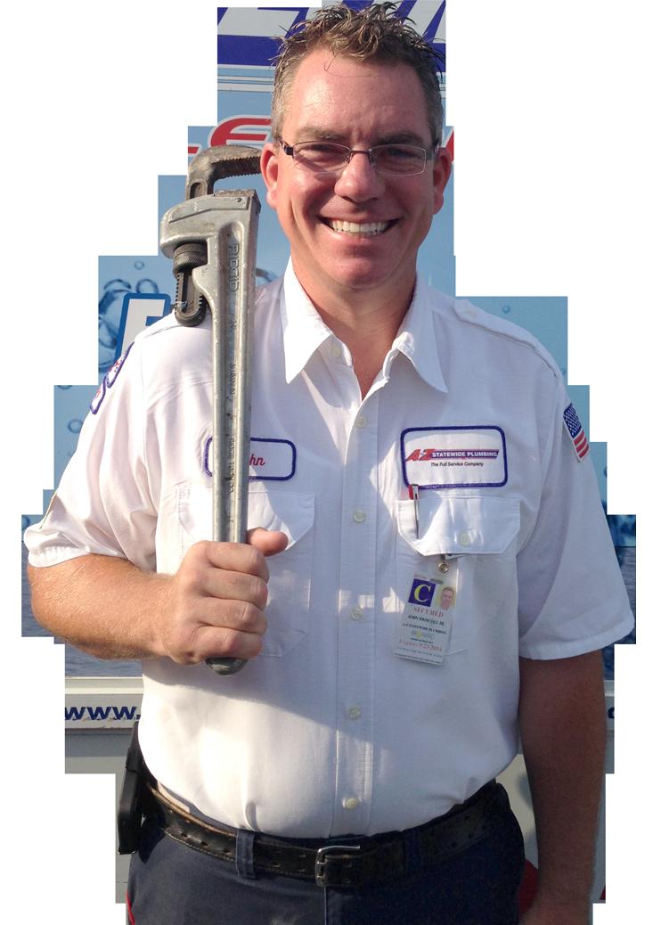 Davie Plumbing, Plumbers