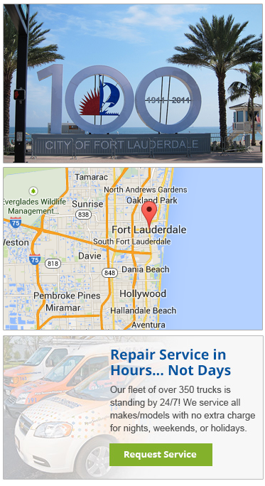 """A to Z"" a Plumbing Service in Fort Lauderdale, Florida"