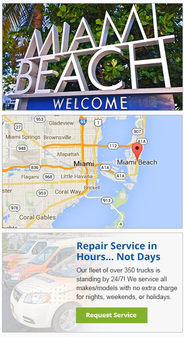 Plumber Services in Miami Beach, Florida