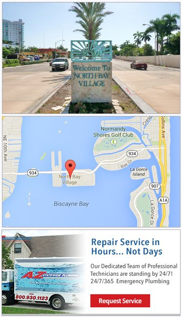 North Bay Village Plumbers, Plumbing Company
