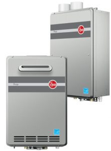 Tankless water heaters Miami Ft Lauderdale Hollywood Pembroke Pines