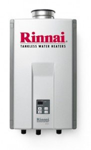 Rinnai Tankless water heater Miami Ft Lauderdale Hollywood Pembroke Pines