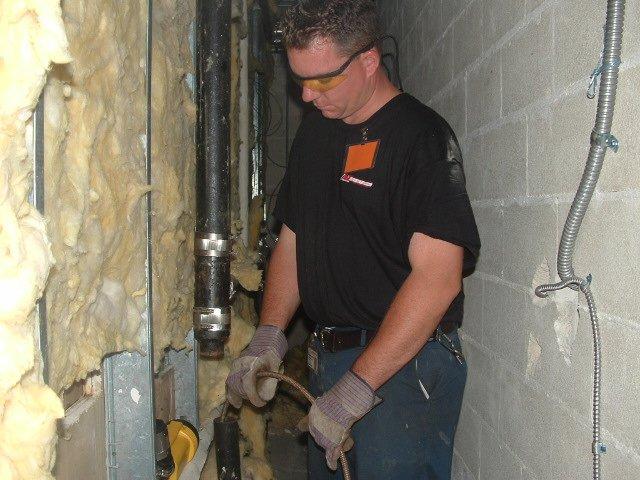 drain cleaning tool, plumbing florida
