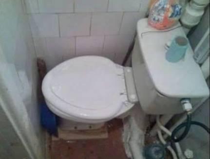 Plumber-fail-Half-Bath