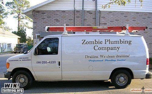 Epic Plumbing Fail - A to Z Statewide Plumbing