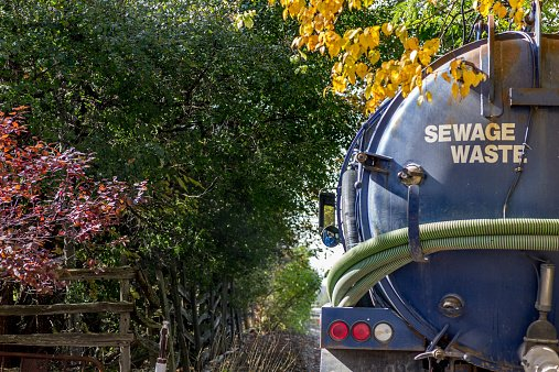 Miami Septic Tank Cleaning