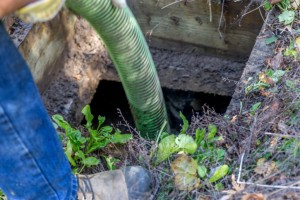 Septic system cleaning Miami