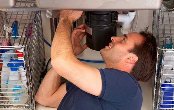 Drain Unclogging Miami Plumber