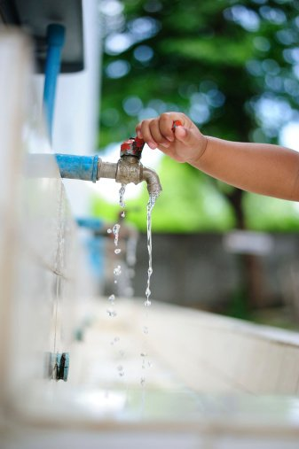 10 Ways To Conserve Water And Plumbing Tips