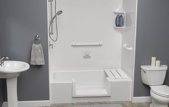 Etonnant 5 Simple Ways To Modify Bathroom For Elder Residents