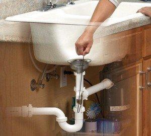 unclog-drain