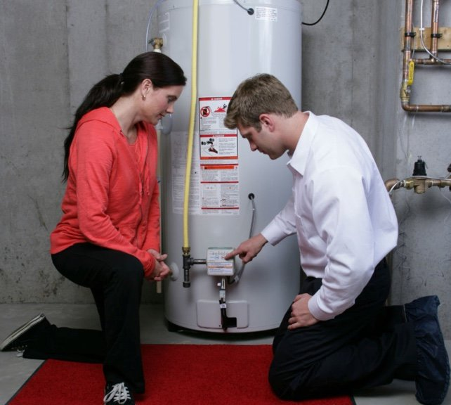 6 Tips For Hiring A Water Heater Repair Services Company