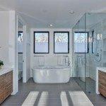 Bathroom Plumbing - Curbless Shower