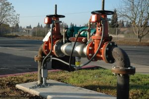 Backflow Preventer Florida