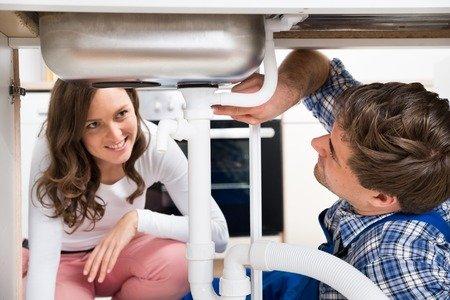fixed rate plumbing