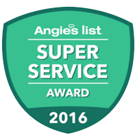 A to Z Statewide Plumbing | Angies List Super Service Award Winner