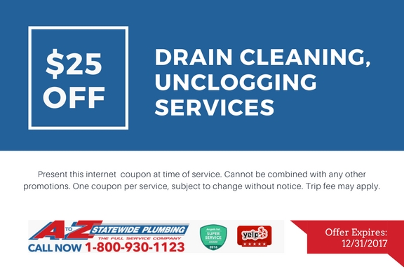Drain cleaning services Miami, Ft Lauderdale Hollywood