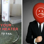 Signs Your Water Heater Is About to Fail