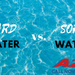 Hard and Soft Florida Water — What's the Difference?