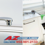 Kitchen sink repipes – are you experiencing bugs, odor, wet around sink, leaking behind wall? Well this may be your issue…
