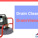 Drain Cleaning and DrainVision Inspection