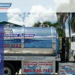 Septic Tank Cleaning for Florida Homes