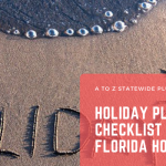 Don't Wait Until It's Too Late – Holiday Plumbing Checklist for Florida Homes