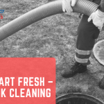 Happy New Year – Time to Start Fresh – Septic Tank Cleaning