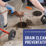 Drain Cleaning as Preventative Measures