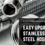 Easy Upgrade – Stainless Steel Hoses