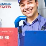 Fall Plumbing Checklist