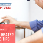 Top 3 Water Heater Maintenance Tips