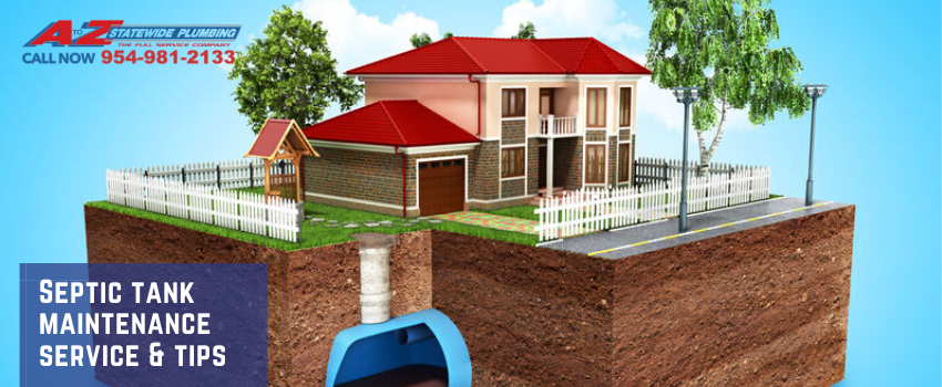 Why are Septic Tank Services Important?