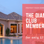 The Diamond Club Membership with A to Z Statewide Plumbing