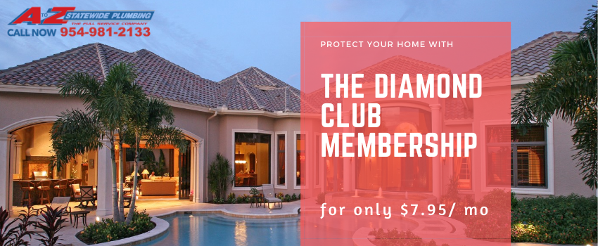 Diamond club membership