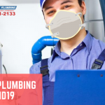 Safety in Plumbing During Covid19