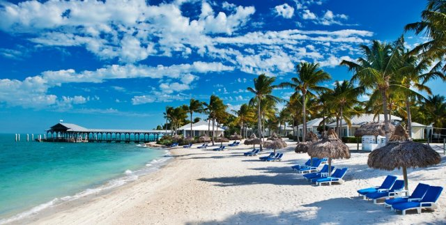 Top South Florida Beaches